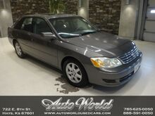 2003_Toyota_AVALON XL__ Hays KS