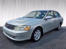 2003_Toyota_Avalon_XL_ Columbus GA