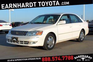 2003_Toyota_Avalon_XLS *1-OWNER! ONLY 76K MILES!*_ Phoenix AZ