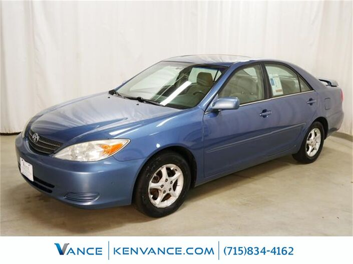 2003 Toyota Camry  Eau Claire WI