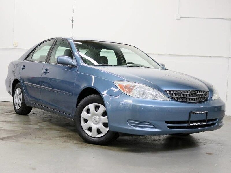 2003 Toyota Camry LE **1 OWNER!** Schaumburg IL
