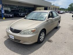 2003_Toyota_Camry_LE_ Cleveland OH