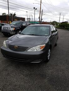 2003_Toyota_Camry_LE_ North Versailles PA