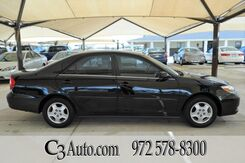 2003_Toyota_Camry_LE_ Plano TX