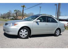 2003_Toyota_Camry_LE_ Richwood TX