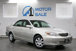 2003_Toyota_Camry_LE_ Schaumburg IL
