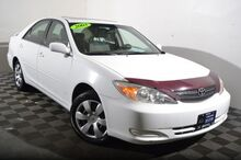 2003_Toyota_Camry_LE_ Seattle WA