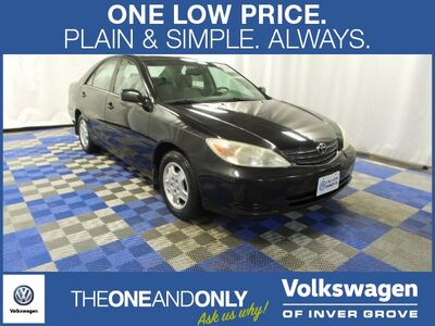2003_Toyota_Camry_LE V6_ Inver Grove Heights MN