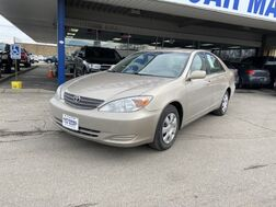 2003_Toyota_Camry_SE_ Cleveland OH