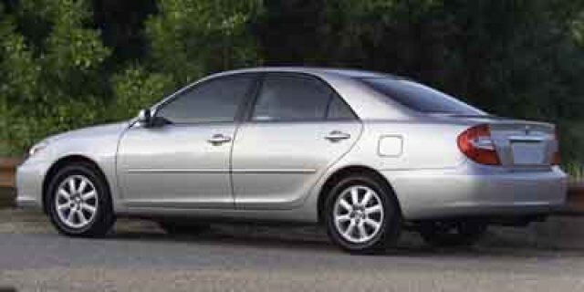 2003 Toyota Camry XLE Corvallis OR