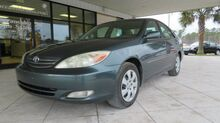 2003_Toyota_Camry_XLE_ Newport NC