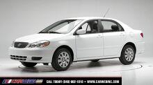 2003_Toyota_Corolla_LE Auto_ Fredricksburg VA