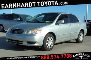 2003_Toyota_Corolla_LE *WELL MAINTAINED!*_ Phoenix AZ