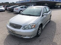 2003_Toyota_Corolla_S_ Cleveland OH