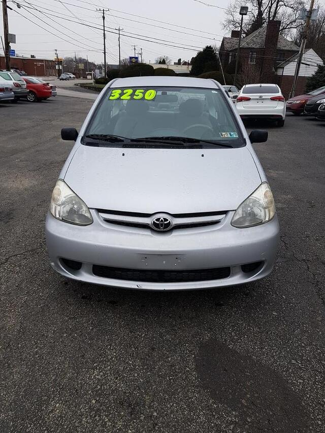 2003 Toyota Echo  North Versailles PA