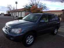 2003_Toyota_Highlander__ Apache Junction AZ