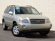 2003 Toyota Highlander  Chicago IL