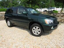 2003_Toyota_Highlander_Limited_ Pen Argyl PA