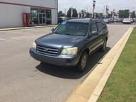 2003 Toyota Highlander V6 Decatur AL