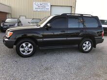 2003_Toyota_Land Cruiser__ Ashland VA
