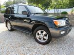 2003 Toyota Land Cruiser