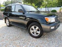 2003_Toyota_Land Cruiser__ Pen Argyl PA