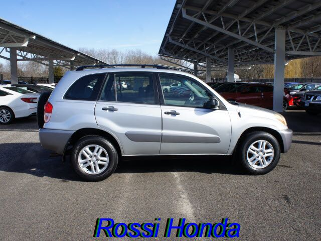 2003 Toyota RAV4 Base Vineland NJ