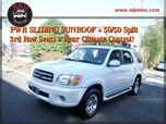 2003 Toyota Sequoia 4WD Limited