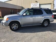 2003_Toyota_Sequoia_Limited_ Ashland VA