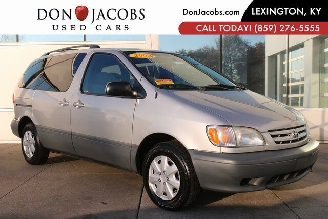 2003 Toyota Sienna LE Lexington KY