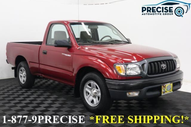2003 Toyota Tacoma 2WD Chantilly VA