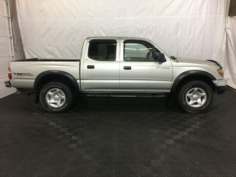 2003 Toyota Tacoma PreRunner Double Cab 2WD Middletown OH
