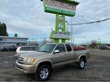 2003_Toyota_Tundra_SR5 Access Cab 4WD_ Eugene OR