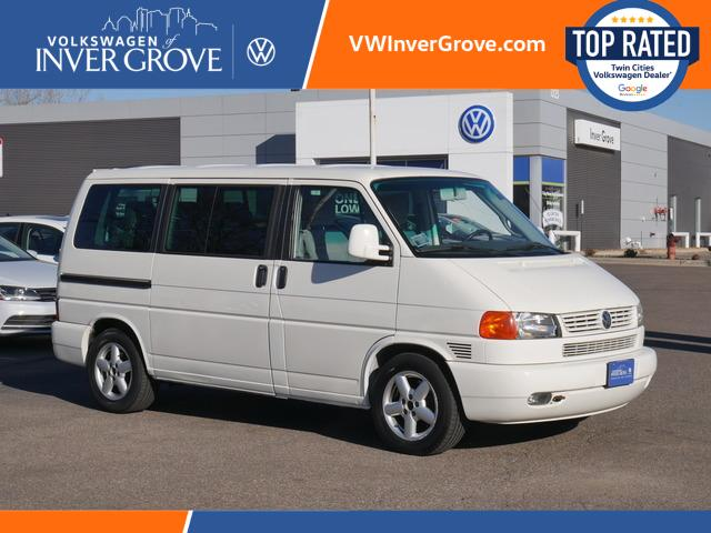 2003 Volkswagen Eurovan MV Inver Grove Heights MN