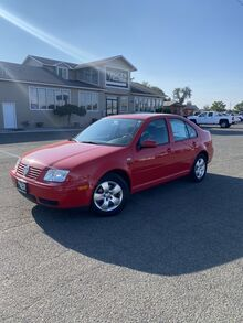 2003_Volkswagen_Jetta Sedan_GLS_ Yakima WA