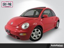 2003_Volkswagen_New Beetle Coupe_GLS_ Naperville IL