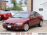 2003 Volvo S60 2.5L Turbo