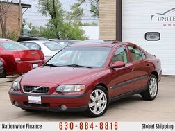 2003_Volvo_S60_2.5L Turbo_ Addison IL