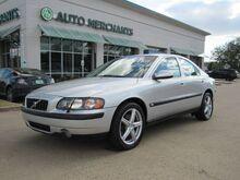 2003_Volvo_S60_2.5T AWD_ Plano TX
