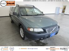2003 Volvo XC70 2.5T Golden CO