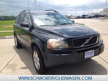 2003_Volvo_XC90_2.9L TWIN TURBO_ Lincoln NE