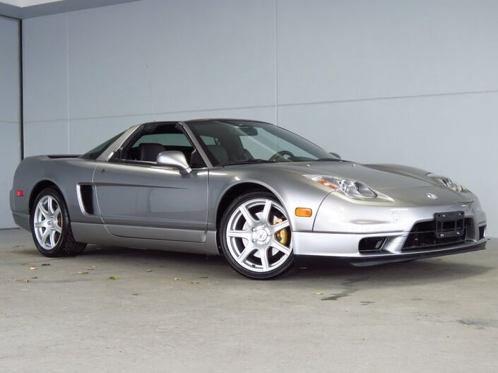 2004 Acura NSX 3.2L Merriam KS