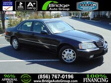 Acura RL w/Navigation System 2004