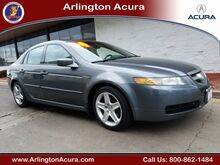 2004 Acura TL 5-Speed Automatic with Navigation System Palatine IL
