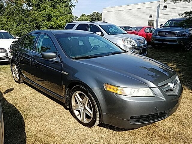 2004 Acura TL Base Cranberry Twp PA