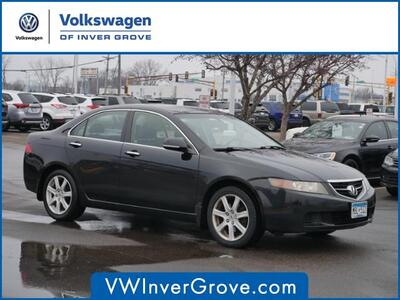 2004_Acura_TSX__ Inver Grove Heights MN