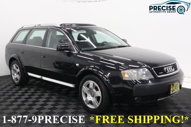2004 Audi Allroad Quattro 4.2 Chantilly VA