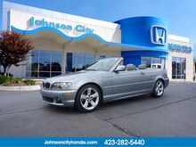 2004_BMW_3 Series_325Ci_ Johnson City TN