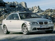 2004_BMW_3 Series_325Ci_ Tracy CA
