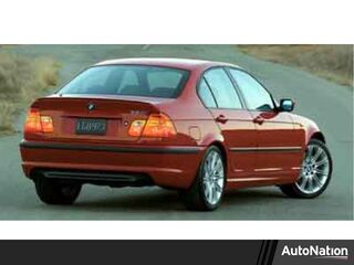 2004_BMW_3 Series_325i_ Littleton CO